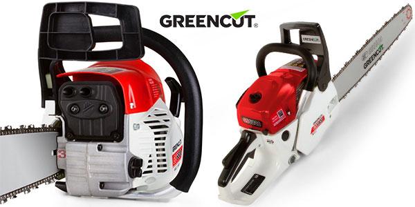 Greencut GS6800